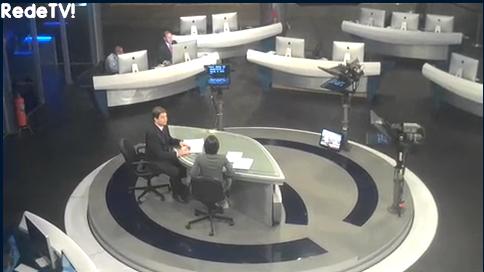 RedeTV!i/ Reprodução